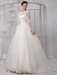 Voile robe de mariee pas cher