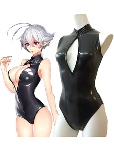 Image of Carnevale Anime Moe Sexy ragazze aprire petto Costume Cosplay Co