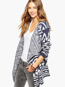 denim-patterned-cardigan