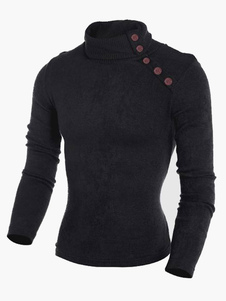 smart-stand-collar-cotton-men-pullover-knitwear