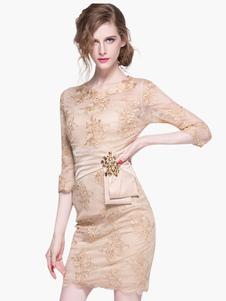 midi-embroidered-dress
