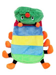 green-caterpillar-pattern-one-piece-pets-costume