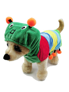 green-caterpillar-one-piece-costume-for-pets