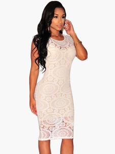 off-white-optical-net-nude-illusion-midi-dress