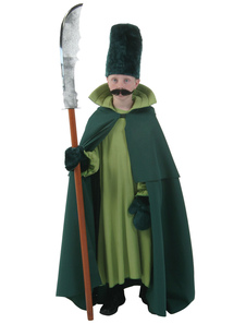 green-the-wizard-of-oz-kids-halloween-guard-costumes
