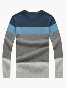 fashion-crewneck-cotton-pullover-knitwear