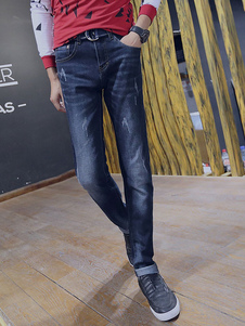 good-quality-elastic-denim-pants-for-men