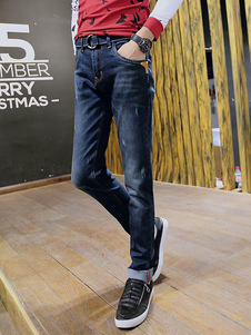 men-leisure-denim-pants