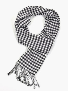 classic-plaid-men-fringed-scarves