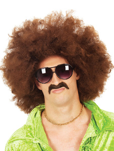 halloween-afro-costume-wigs