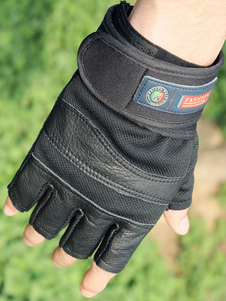 athletic-leather-mitts-for-outdoors