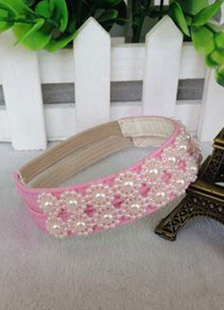 sweet-pink-pearls-studded-woman-shoes-accessories