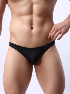 Image of Slip sexy in nylon per uomini