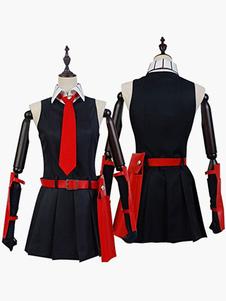 Image of Akame Cosplay Costume  Akame ga kill Carnevale Cosplay Carnevale