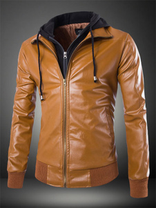 detachable-hooded-leather-moto-jacket