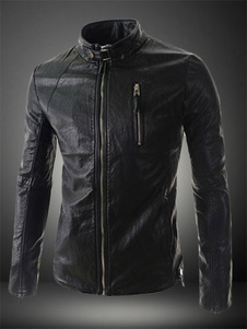 stand-collar-leather-moto-jacket