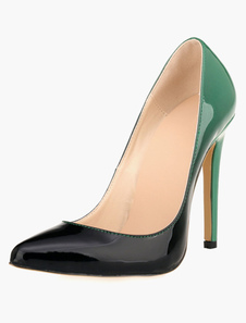 ombre-pointy-toe-pumps