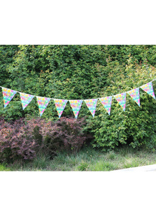 multicolor-specialty-paper-pennant-wedding-decorations