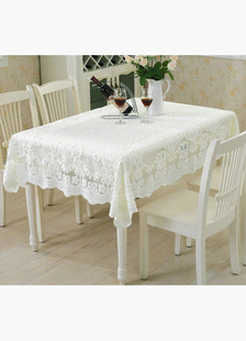 ivory-garden-lace-polyester-tablecloth