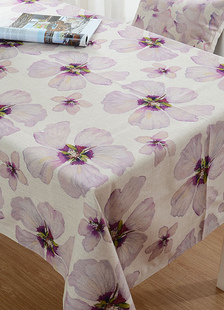 multicolor-petals-garden-polyester-tablecloth