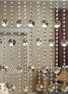 bead-curtain-wedding-decorations