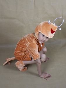 orange-lobster-kids-synthetic-halloween-costumes