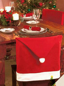red-christmas-hat-chair-covers