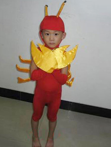 red-crab-halloween-synthetic-costumes-for-kids