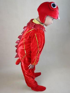 red-goldfish-synthetic-halloween-costumes-for-kids