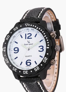 round-black-alloy-sport-watch-for-men