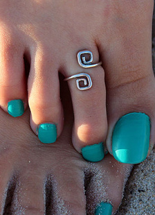 silver-alloy-foot-rings-for-women