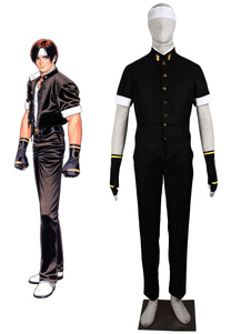 the-king-of-fighters-cosplay-costume