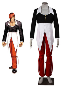the-king-of-fighters-twill-cosplay-costume