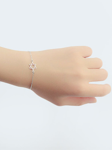 silver-plated-fashion-lolita-bracelet-for-women