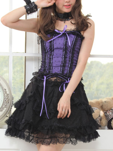 purple-lace-polyester-lolita-corset-for-women