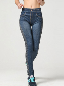 blue-skinny-stretch-vintage-polyester-jeans-for-women