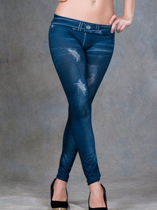 blue-vintage-skinny-stretch-polyester-jeans-for-women