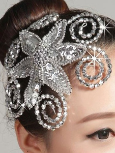 silver-rhinestone-ballet-hair-accessories-for-women