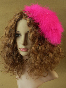 rose-red-feather-ballet-hair-accessories-for-women