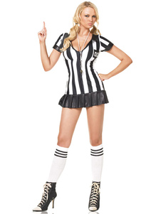 halloween-two-tone-chic-referee-polyester-costume-for-women