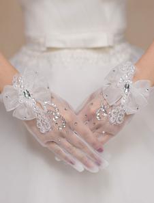 ivory-wedding-gloves-rhinestone-bow-tulle-gloves