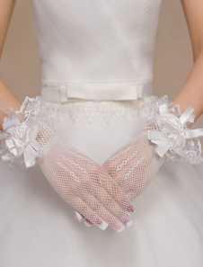 ivory-wedding-gloves-bow-chic-net-gloves