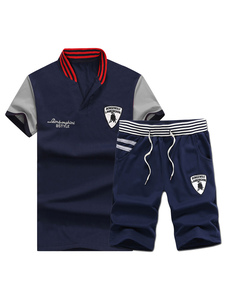 navy-cycling-jerseys-cotton-sports-suit-for-men