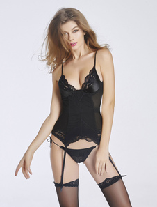 black-straps-corsets-lace-sexy-corsets-for-women