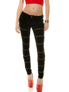black-ripped-jeans-printed-skinny-denim-jeans-for-women