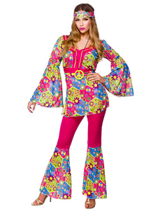 carnival-hawaii-beach-floral-print-polyester-costume-for-woman