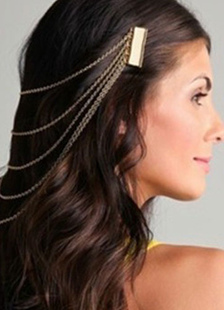 gold-fringe-hairpin-chain-metal-hair-accessories
