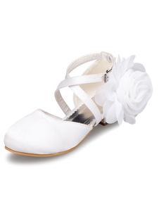 white-flower-girl-shoes-flowers-straps-satin-shoes-for-girls