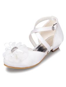 white-flower-girl-sandals-flowers-satin-shoes-for-girls