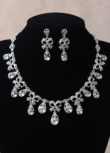 bow-jewelry-sets-adorable-sparkling-rhinestone-evening-jewelry-sets
